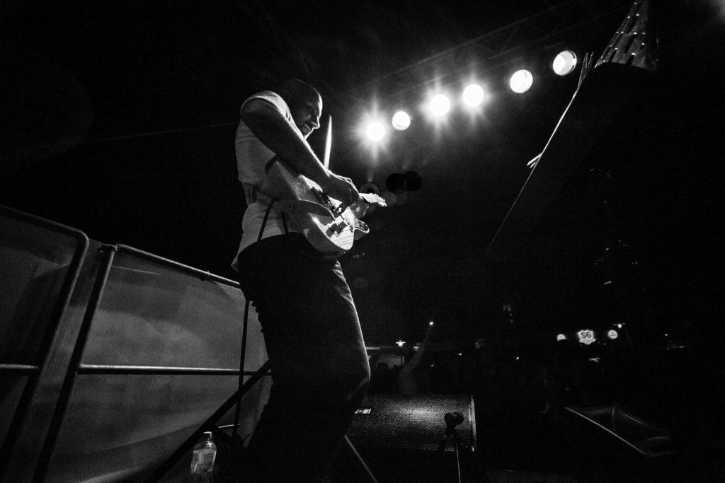 Amir Nasr Gitarre Konzert